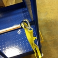 WP3636 safety strap