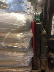Fork Kushion Bagged load