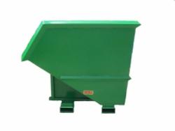 Rotator Box Self Dump Style