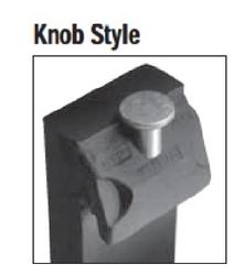 Knob Style