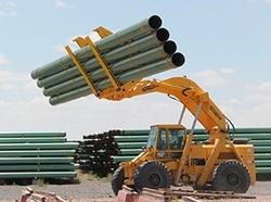 Pipe Defenders 1