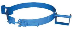 Tilting Drum Ring