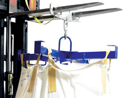 hook mount bag lifter