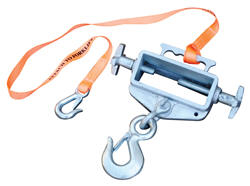 Single Hoisting Hook