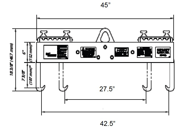 Archive 187 Battery Lifting Beam Dimensions Indoff